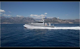 "New Montserrat Police Boat To Be Named ""HELICONIA STAR"""