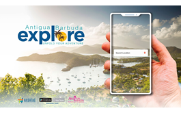 Antigua and Barbuda Tourism Authority Partners to Develop 'Explore Antigua' Mobile App and Tourist Map