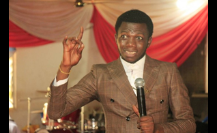 It's a Curse To Demand Money from Poor Church Members Says Pastor