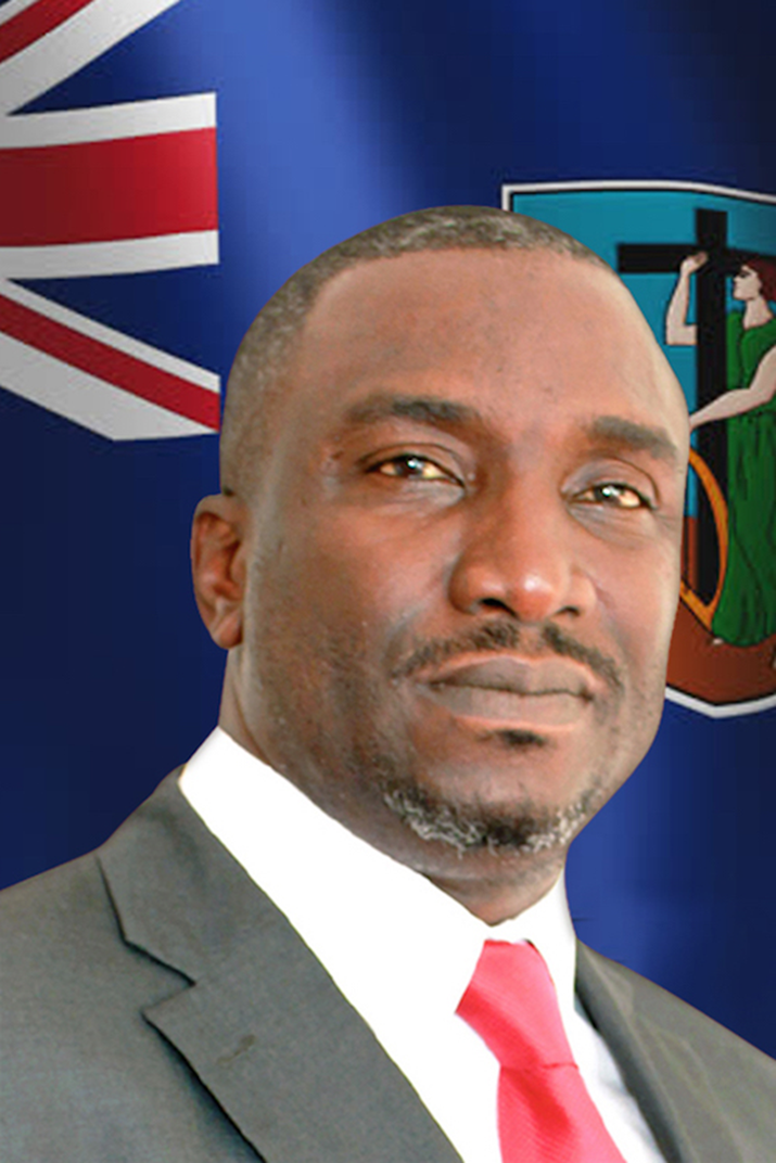 Statement: Premier Donaldson Romeo of Montserrat On The UK's Public Registers Legislation