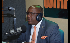 St Kitts and Nevis' Prime Minister Harris Debunks Claims of Victimisation