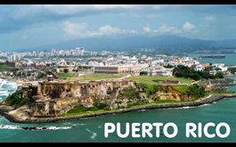 Puerto Rico Welcomes Vacationers Post-Hurricane Irma and Becomes Transient Hub for Tourists from Nearby Caribbean Islands