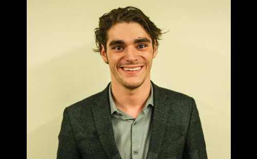 Edinburgh TV Fest: 'Breaking Bad' Star R.J. Mitte Calls for More Chances for Disabled People on Screen