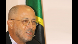 "New Chairman Appointed For The Antigua and Barbuda Tourism Authority: Richard ""Ricky"" Skerritt"