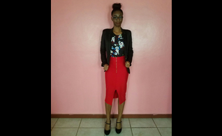 Montserrat Civil Service Association Youth Awards Nominee for Outstanding Customer Care Award - Shaquiella Samuel