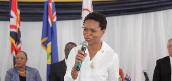 MNI Media Exclusive Interview: Shirley Osborne Discusses Her Candidacy for Montserrat's Elections 2019