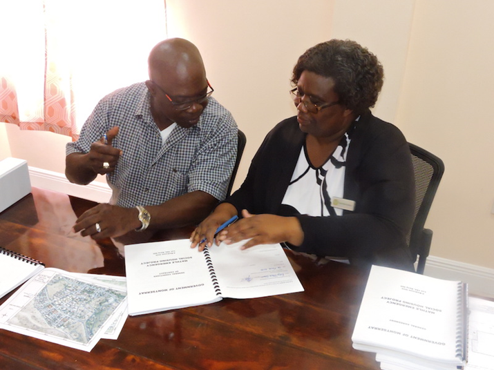 Re-start of Construction of New Direct Build Houses on Montserrat