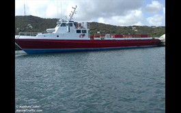 Vessel Cargo Service For Montserrat To Operate On Tuesday, October 13th, 2020