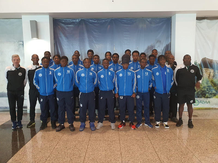 Montserrat To Participate in CONCACAF's Under 20 Championship Qualifiers Tournament