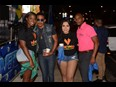 Vincymas takes over Port-Of-Spain