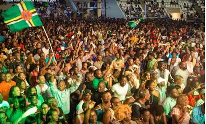 Official Dates for Dominica's World Creole Music Festival 2020 Released