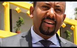 Abiye Ahmed is the New Prime Minister of Ethiopia: Can He Deliver Amidst The Protests?