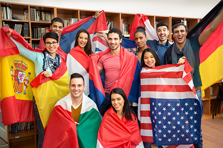 New Report Underlines Key Factors in Shaping Well-being of Young Immigrants and Strengthening Diversity