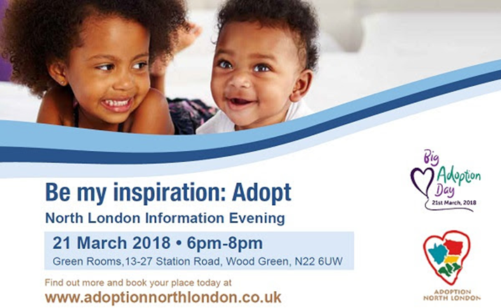 Living in the UK? Thinking of Adoption?