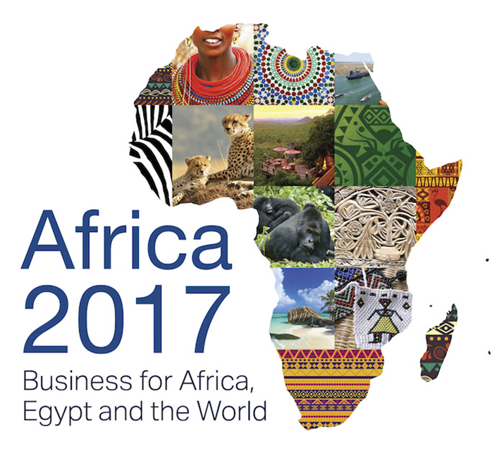 Heads of State and Business Leaders to Gather Once Again in Sharm El Sheikh for Africa 2017