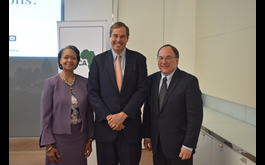 Corporate Council on Africa (CCA) Celebrates 25 years of Leading on U.S.-Africa Business Relations