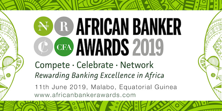 African Banker Awards 2019 - Call for Entries Now Open!