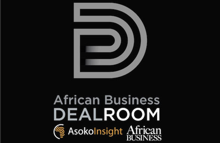 African Business DealRoom™ Partnership Announced