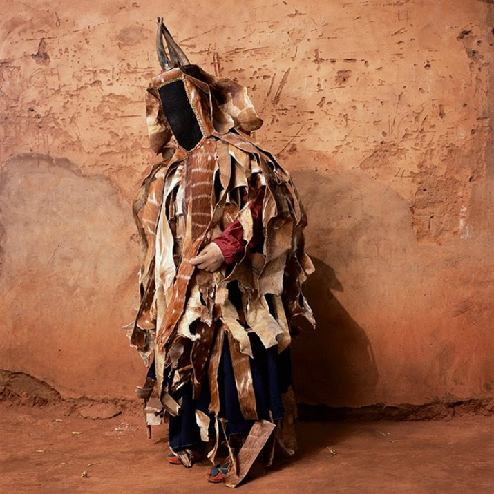 Un-masking Africa's Spiitual Realms and Masquerade Rituals