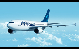 Air Transat Sent 10 Aircrafts to Dominican Republic To Fly Out Passengers in Light of Hurricane Irma