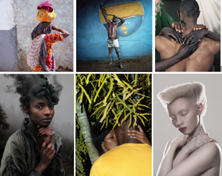 Photography at AKAA - Also known as Africa Art & Design Fair, November 10-12, 2017, Paris