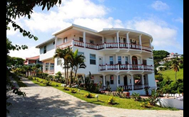 Boutique hotel in St Vincent and the Grenadines receives international service excellence certification