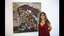 Ontario Artist Wins the $25,000 First Prize in the 20th RBC Canadian Painting Competition (CPC)