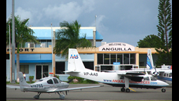 Anguilla announces resumption of Night Operations at the Clayton J. Lloyd International Airport