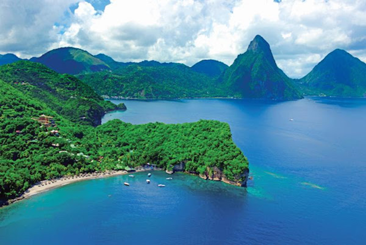 Anse Chastanet & Scuba St Lucia Offering Diving Instructor Training
