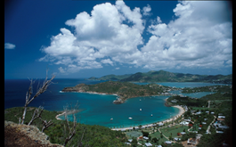 Antigua - The Caribbean's Sweet Sailing Hub
