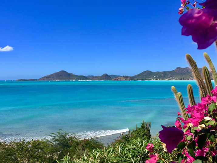 Antigua & Barbuda Tourism Air Arrivals Show Best Ever Performance for the Month of April 2019