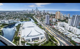 Commonwealth Games Federation returns to Gold Coast for SportAccord 2019