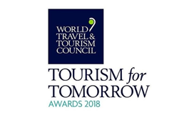 Celebrating 15 years of Tourism for Tomorrow: WTTC Tourism for Tomorrow Awards 2019 applications are now open