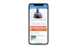 "Bahamas Ministry of Tourism and Aviation Launches ""The Islands Of The Bahamas"" Mobile App"
