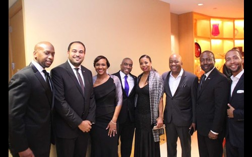 Bahamas Participates in Community Events in The Washington D.C (Dmv) Area.