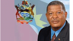 The Hon. Winston Baldwin Spencer Categorically Denies Having Fired Dr. Isaac Newton
