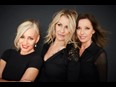 After Thirty Years Bananarama Are Back With Original Lineup as North American Tour Announced