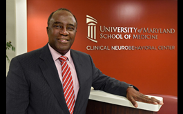 Award Winning Dr Bankole Johnson Speaks with MNI Media about Alcohol and Opioid Abuse & Addiction