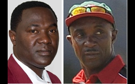 Former West Indies Cricket Selectors Baptiste and Browne Asked To Be Treated Fairly
