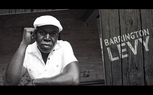 Grammy Nominated Reggae Artist Barrington Levy Releases New Single