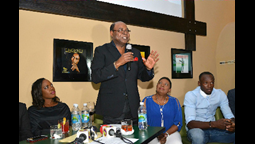 Jamaica On Path Towards Being one of the World's Major Gastronomy Destinations