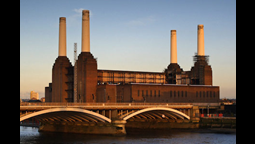 London's Battersea Power Station To Become Tech Giant Apple's New Home