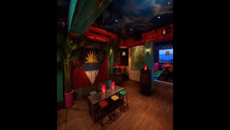 Antigua and Barbuda Partners with London Venue, Archer Street on Themed Beach Bar Takeover