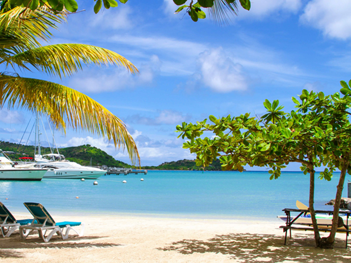 Business on Beach Campaign launched by Antigua & Barbuda Tourism Authority