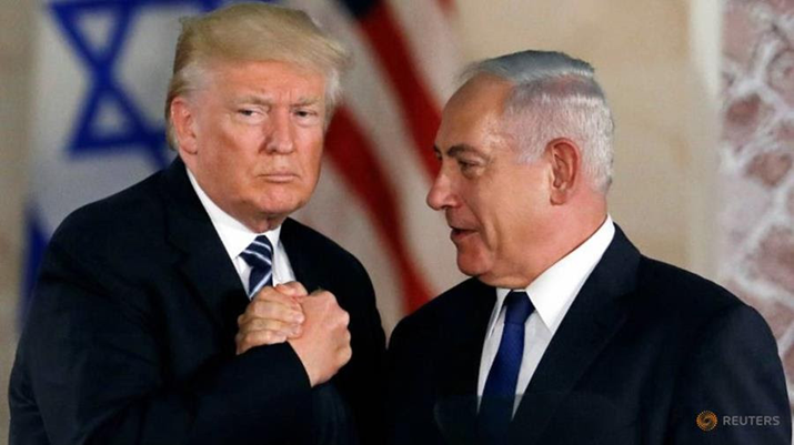 Experts Offer Views on President Trump and Israeli Prime Minister Benjamin Netanyahu Meeting Today