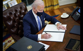 Biden's Executive Actions Establish a More Humane Immigration Agenda