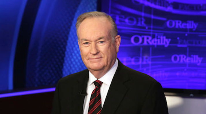 Fox News Fires Bill O'Reilly Following Sexual Harassment Allegations He Still Denies