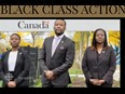 Federal Black Employees Launch Multimillion Dollar Lawsuit Against the Government of Canada