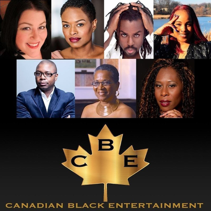 Canadian Black Entertainers Collective Formed
