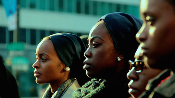 Black Muslims Aim for Unity in Challenging Times
